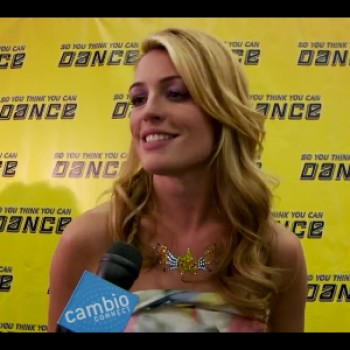 "EXCLUSIVE: Cat Deeley Says ""Kate Middleton is the Perfect Princess"" (Video)"