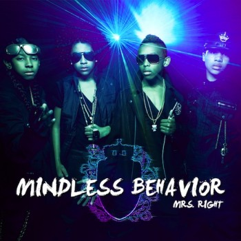 Mindless Behavior's &quot;Mrs Right&quot; Music Video Featuring Diggy Simmons