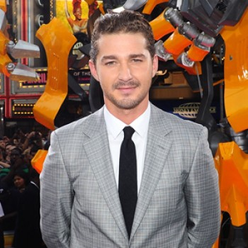 "Which Major Roles Did Shia LaBeouf Turn Down For Not Being ""Game Changers""?"