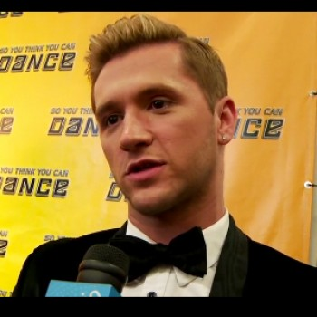 EXCLUSIVE: SYTYCD Judges &quot;Proud&quot; of Travis Wall's Return as Guest Judge (Video)