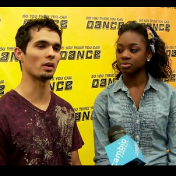 EXCLUSIVE: Last Night's SYTYCD Elimination Decision Was &quot;Unanimous&quot; (Video)