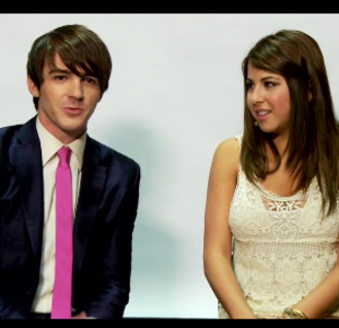 EXCLUSIVE: What Other Nicktoons Would Drake Bell & Daniella Monet Want to ...