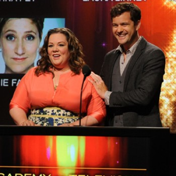And the 2011 Primetime Emmy Nominees Are...