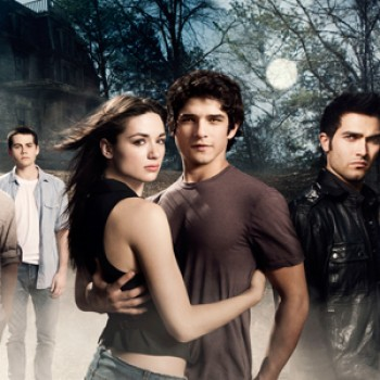 MTV's &quot;Teen Wolf&quot; Renewed for a Second Season