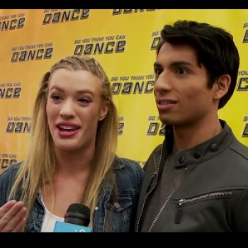 EXCLUSIVE: SYTYCD: Judges, Ryan &amp;amp; Alexander React to Elimination (Video)