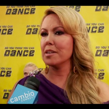 EXCLUSIVE: So You Think You Can Dance Allstars Revealed (Video)