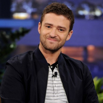 Justin Timberlake Accepts Military Ball Date