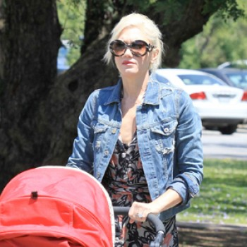 Gwen Stefani Launches Kids Clothing Line