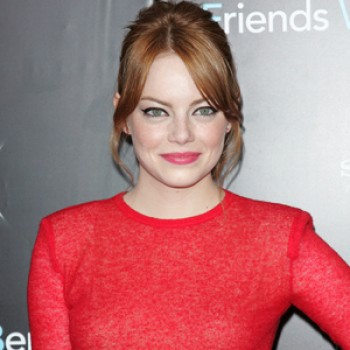 Panic Attack Prompted Emma Stone to Pull out of 'Dirty Dancing' Scene