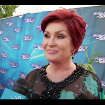 EXCLUSIVE: Kelly Osbourne Gives Sharon the Approval On Her Outfits (Video)