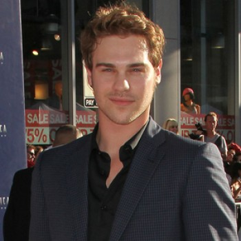 "EXCLUSIVE: Grey Damon Would Love to Take ""Friday Night Lights"" Back to the Big Screen (Video)"