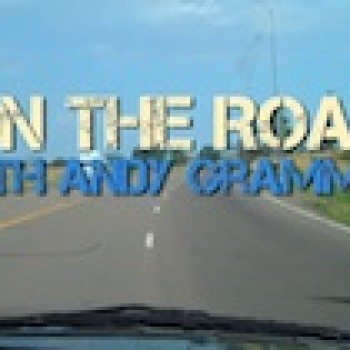 On the Road with Andy Grammer