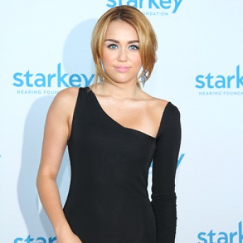 Miley Cyrus Signs Up for God Themed Comedy