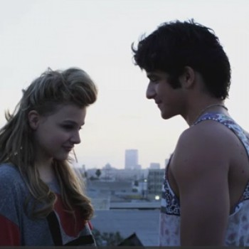 Watch Now: Chloe Moretz, Miranda Cosgrove & Tyler Posey star in Drew Barrymore Directed Best Coast Music Video