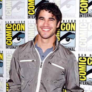 Darren Criss Nabs Movie Role Opposite Kristen Wiig