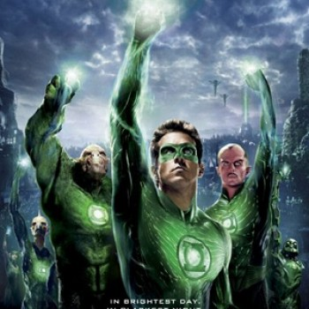 "Warner Bros Hoping for a ""Darker"" Green Lantern Sequel"