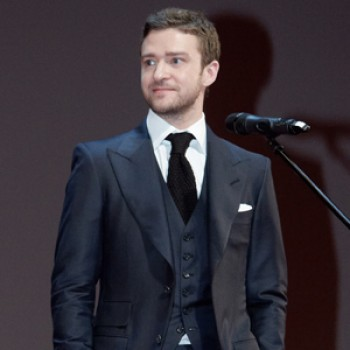 Justin Timberlake & Lady Gaga Top Vanity Fair's Best Dressed List