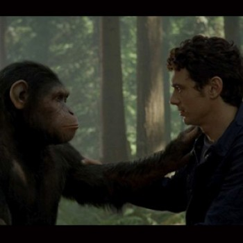 James Franco & The Apes Swing Into the Top Spot at the Box Office