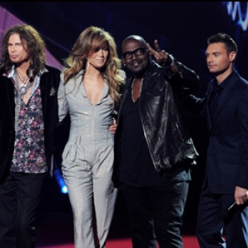 Jennifer Lopez, Steven Tyler & Randy Jackson Officially Returning for American Idol Season 11