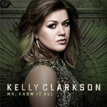 Kelly Clarkson's New Album To Be Released October 25