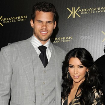 Kim Kardashian &amp;amp; Kris Humphries Tie the Knot