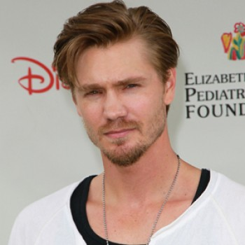Chad Michael Murray is Returning to &quot;One Tree Hill&quot;
