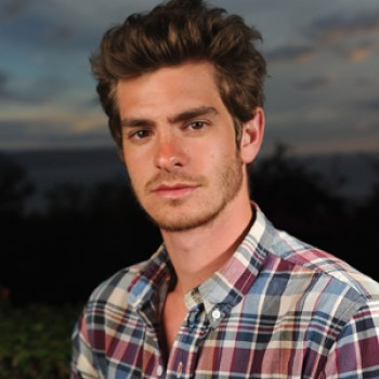 Andrew Garfield Studied Spiders For Spider-Man Role