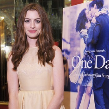 "Is Anne Hathaway Taking the Lead in ""Les Miserables"" Movie?"