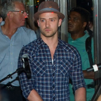 Justin Timberlake Performs Surprise Set at Southern Hospitality in NYC