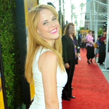 "Katie Leclerc to Guest Star on ""The Big Bang Theory"""