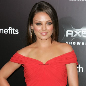 Milka Kunis Urges Young People to Take Interest In Politics