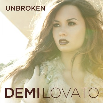 "Countdown to ""Unbroken"": Demi Releases ""All Night Long"" + Twitter Reactions"
