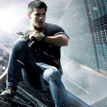 Taylor Lautner Interview: &quot;Abduction&quot; Was Physically &amp;amp; Emotionally Challenging (Video)