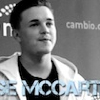 Highlights from the Live Chat with Jesse McCartney