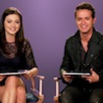 Which Witch? with Thomas Dekker & Phoebe Tonkin