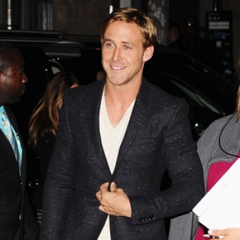 Oh No! Why Was Ryan Gosling Suspended From School?