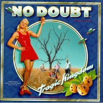No Doubt Delays Comeback Album Until 2012