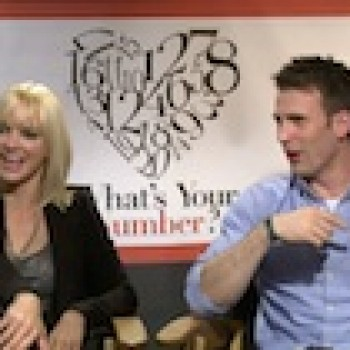 "Chatting with the Stars of ""What's Your Number?"""
