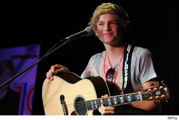 Cody Simpson to appear on QVC
