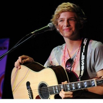 Exclusive: Cody Simpson to Unveil New 'Coast to Coast' EP With Live Performance on QVC