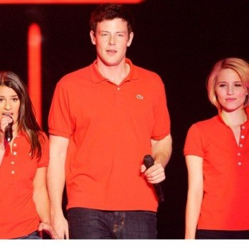 'Glee' Stars to Participate in 2011 Fashion's Night Out