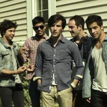 Allstar Weekend Debuts 'Blame It On September' Music Video