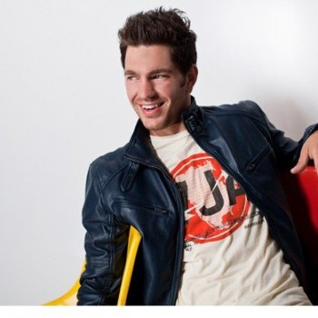 Andy Grammer Opens Up About Taylor Swift and Touring With Colbie Caillat (Exclusive)