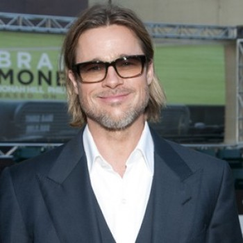 Say What?! Brad Pitt Reveals His Bizarre Phobia