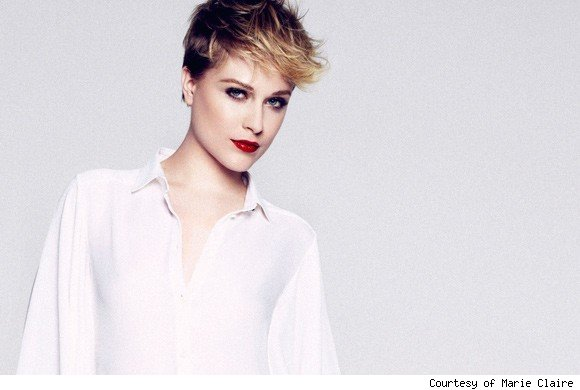 Evan Rachel Wood on Justin Bieber