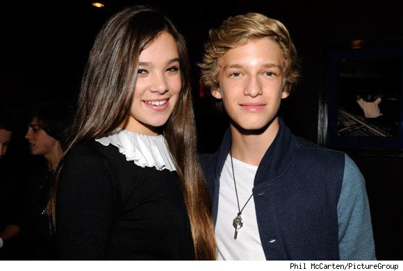 ... and Camila Cabello Fight at Hailee Steinfeld's Birthday Party? - J-14