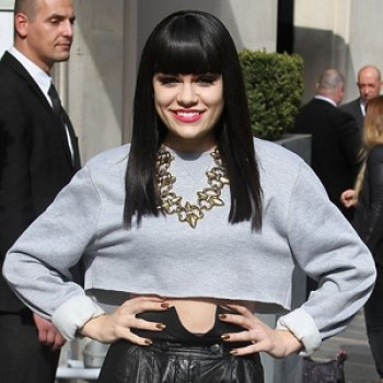 Jessie J Wins Big at the BT Digital Music Awards