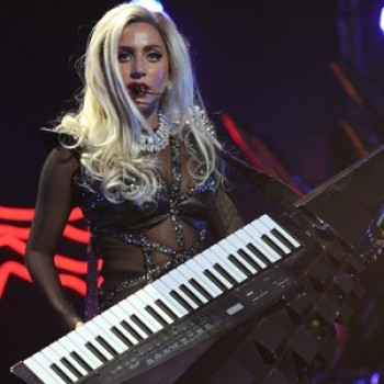 Lady Gaga, Justin Bieber And Taylor Swift Lead MTV O Award Nominations