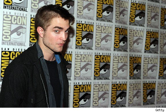 Robert Pattinson Solo Album