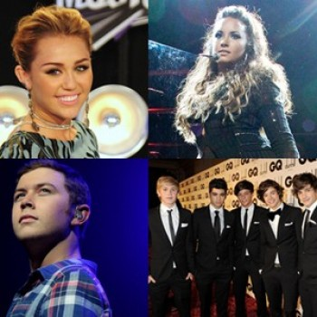 Which Music Stars Made Billboard's 21 Under 21?